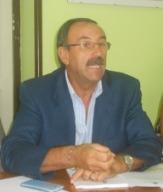 Enzo Del Vecchio, assessore alla Mobilità di Pescara