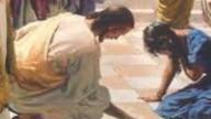 Gesù per primo ha acceso la luce sulla parità tra i sessi. Ad altri il merito di averla spenta.