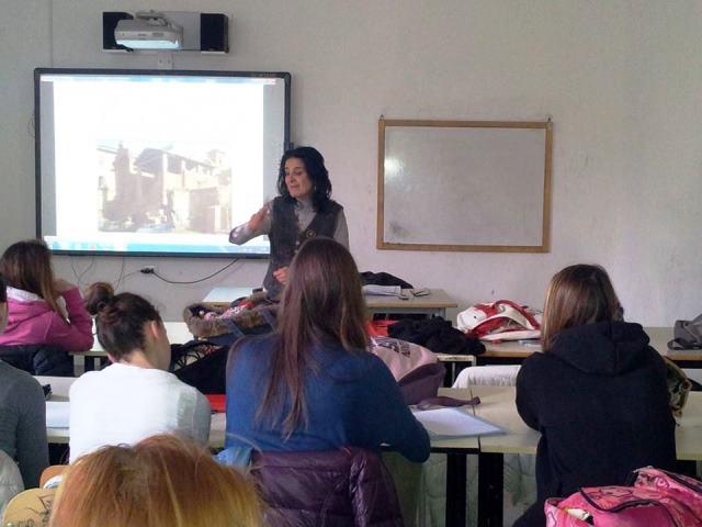 workshop studenti