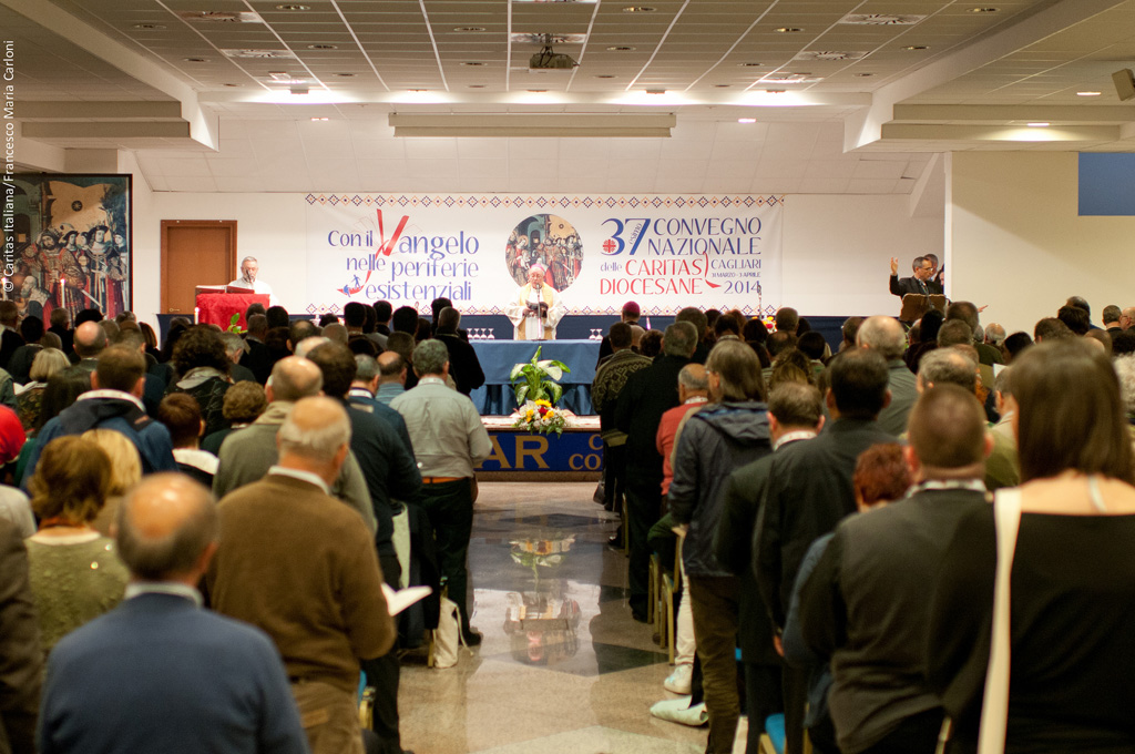 ConvegnoCaritas2014_Assemblea