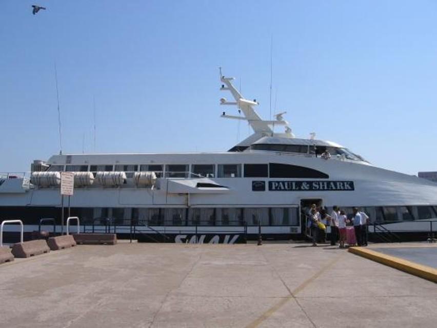 snav catamarano