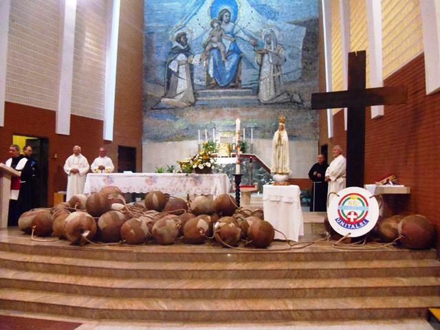 rosario chiesa