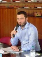 Erminio Di Filippo, coordinatore pescarese del progetto Caritas Aids 2016