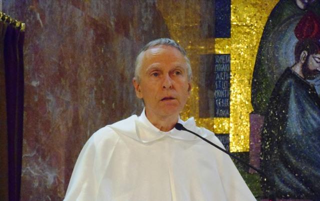 Padre Francois Marie Dermine