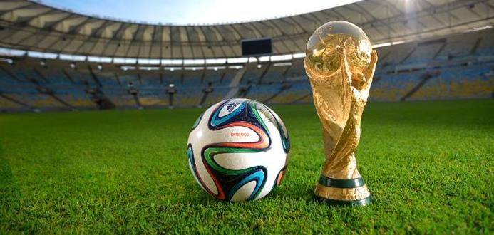 Mondiale 2014