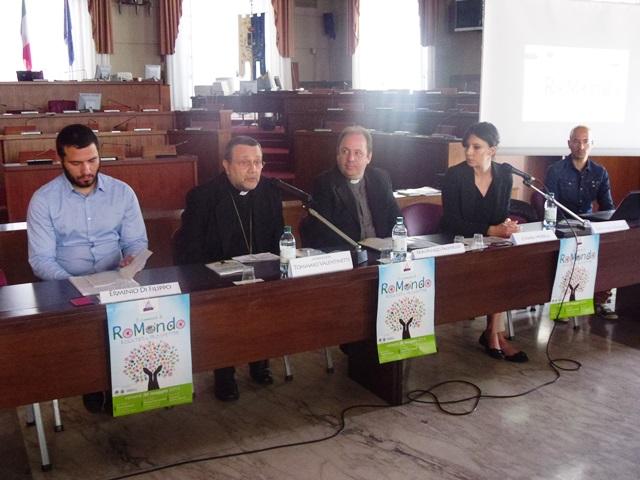 conferenza Romondo