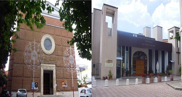 parrocchie Cuore Immacolato-San Paolo apostolo
