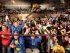 Brasile - Rio De Janeiro - 24/07/2013Gmg - Giornata Mondiale della Gioventù.Festa degli ItalianiPh: Cristian Gennari/Siciliani