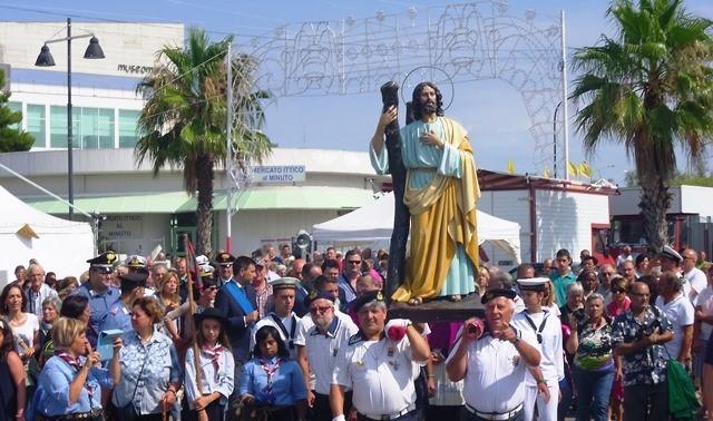 processione di Sant'Andrea