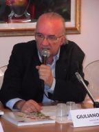 Giuliano Diodati, assessore comunale alle Politiche Sociali