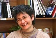 Elisabetta Casadei, postulatrice della causa di  beatificazione
