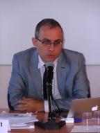 Walter Nanni, responsabile Centro studi Caritas Italiana