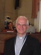 Mons. Vincenzo Amadio, vicario generale dell' arcidiocesi di Pescara-Penne