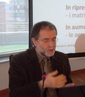 Luigi Gaffuri, curatore del dossier