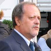 Riccardo Padovani, direttore generale di Svimez