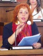 Valeria Pellicciaro, responsabile progetto Agar