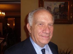 Carlo Casini, presidente del Movimento per la vita