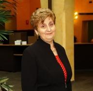 Mariella Enoc, presidente Fondazione Ismu