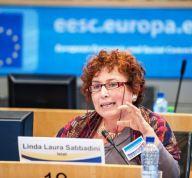 Laura Linda Sabbadini, ricercatrice Istat