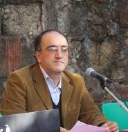 Berardino Guarino, responsabile progetti Centro Astalli