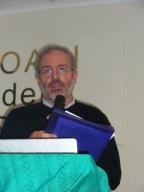 Padre Roberto Di Paolo, docente di Sacra Scrittura