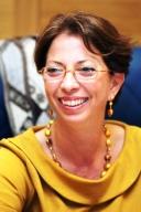 Maria Rita Munizzi, presidente Moige