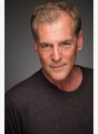 Randall Paul, regista del lungometraggio