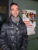 Fabrizio De Lellis, coordinatore del progetto Lape Dream