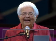 Maria Voce, presidente Movimento dei Focolari