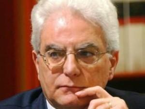 Sergio Mattarella, neoeletto presidente della Repubblica