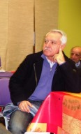 Vittorio Morganti, vice presidente nazionale Aism