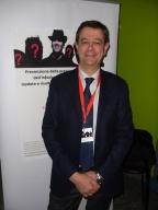 Giustino Parruti, direttore Unità operativa Malattie infettive Ospedale Civile