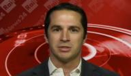 Lorenzo Vidino, esperto di Jihad