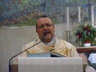 Mons. Tommaso Valentinetti, arcivescovo di Pescara-Penne, presiederà la Santa Messa di lunedì