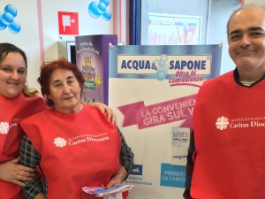 Raccolta Acqua&Sapone