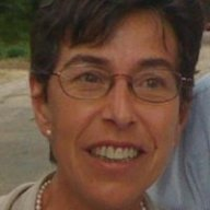 Isabel Austin, vice rappresentante Unicef per il Pacifico