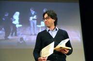 La premiazione dell'imprenditore Domenico Fazzari