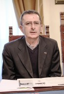 Enzo Fimiani, presidente Anpi Pescara