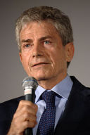 Mario Raffaelli, presidente Amref