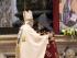 Papa Francesco rende omaggio alla comunità armena