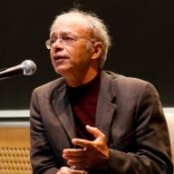 Peter Singer, docente di Bioetica all'Università di Princeton