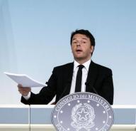 Matteo Renzi, presidente del Consiglio dei Ministri