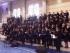 Il coro diocesano diretto da Roberta Fioravanti