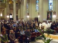 I fedeli e i movimenti ecclesiali presenti in Cattedrale
