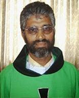 Padre Pius Perumana, vicario per il Nepal