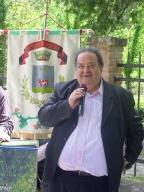 Donato Di Matteo, assessore regionale ai Parchi