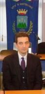 Francesco Maragno, sindaco di Montesilvano