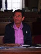 Marcello Pulsoni, organizzatore della gara podistica