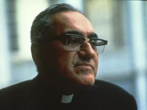 Monsignor Oscar Arnulfo Romero, beatificato ieri a San Salvador