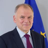 Vytenis Andriukaitis, commissario europeo alla Salute